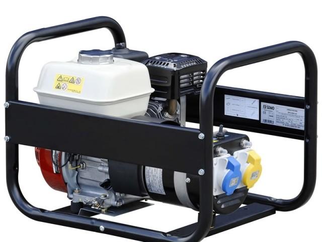 elektro generators sdmo spe 2500 22kw 203